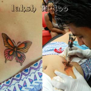 Goa's Best Tattoo Studio