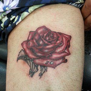 Tattoo Artist Goa, Best Tattoo Artist Goa, Tattoo Studio Goa, Goa Tattoo