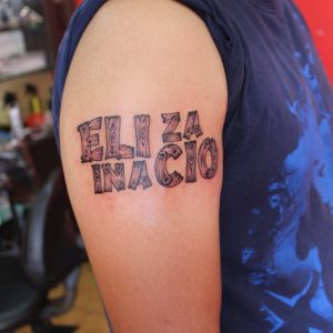 The best tattoo Artist in Goa