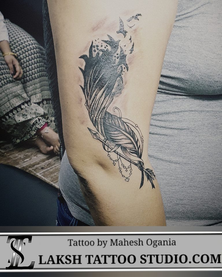 mahesh-ogania-on-of-the-best-tattoo-artist